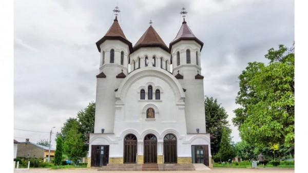 Biserica Sfântul Gheorghe